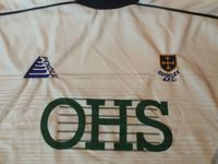 Global Classic Football Shirts | 2005 Guiseley Vintage Old Soccer Jerseys
